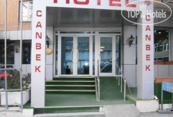 Canbek Hotel No Category