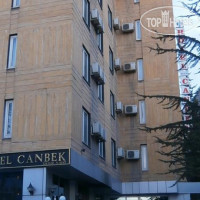 Фото отеля Canbek Hotel No Category