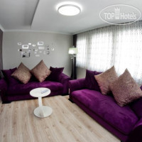 Фото отеля Rental House Ankara 5*