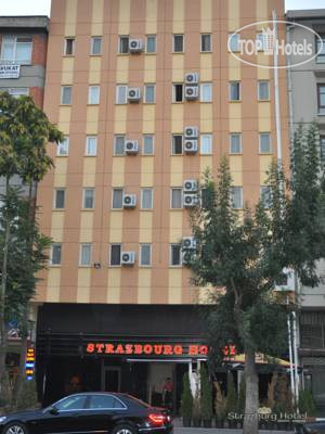 Strazburg Hotel No Category