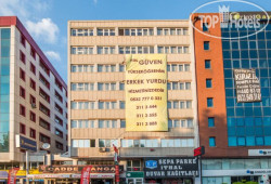 Guven Hostel No Category