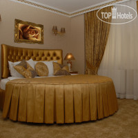 Фото отеля Golden Boutique 3*