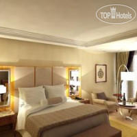 Фото отеля JW Marriott Hotel Ankara 5*