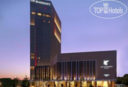 JW Marriott Hotel Ankara 5*