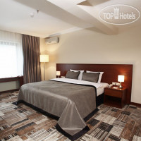 Фото отеля Tiara Termal & Spa Hotel 4*