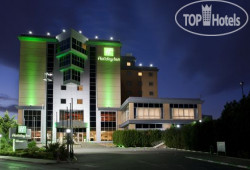 Holiday Inn Bursa 4*