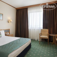 Фото отеля Holiday Inn Bursa 4*