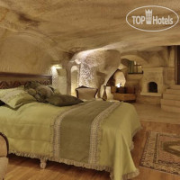 Фото отеля Golden Cave Suites No Category