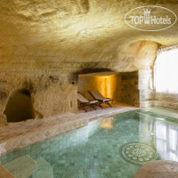 Фото отеля Kayakapi Premium Caves Cappadocia No Category