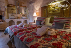 Rox Cappadocia Hotel No Category