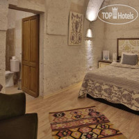 Фото отеля Sakli Konak Cappadocia Hotel No Category