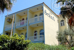 Selina Hotel No Category