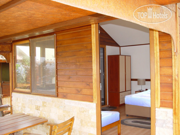 ���� Ada Camping Motel No Category / ������ / �������