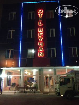 Beyhan Hotel No Category
