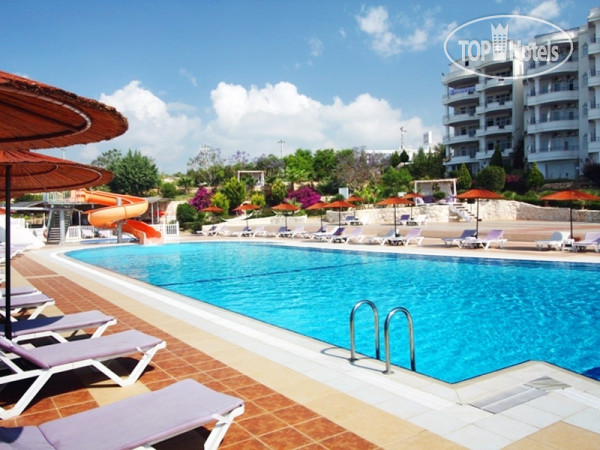 Olbios Marina Resort 4*