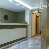 Фото отеля Sari Konak Apart Hotel No Category