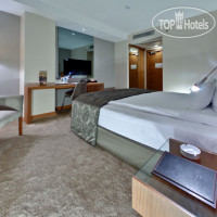 Фото отеля Riva Resatbey Boutique & Business Hotel 5*