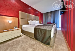 Riva Resatbey Boutique & Business Hotel 5*