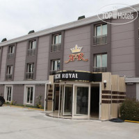 Фото отеля Rich Royal No Category