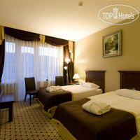Фото отеля Thermalium Wellness Park Hotel & Spa 4*