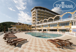 Thermalium Wellness Park Hotel & Spa 4*