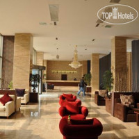 Фото отеля North Point Denizli 4*