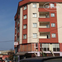 Фото отеля Sanli Apart Hotel No Category