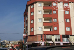 Sanli Apart Hotel No Category