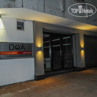 Фото отеля Doa Apart Hotel No Category