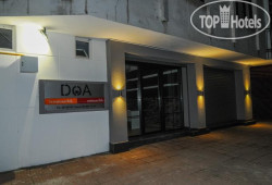 Doa Apart Hotel No Category