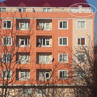 Фото отеля Lega Sedir Apart Hotel No Category