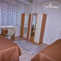 Фото отеля Parfe Apart Hotel No Category