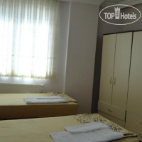 Фото отеля Trabzon Deniz Apart Hotel No Category