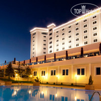 Фото отеля Ikbal Thermal Hotel&Spa 5*