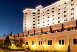 Ikbal Thermal Hotel&Spa 5*