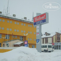 Фото отеля Bulent Hotel No Category