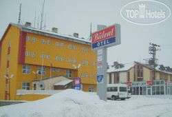 Bulent Hotel No Category