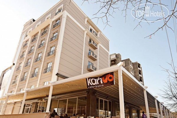 Sor Hotel Eskisehir No Category