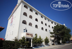 Seref Hotel Sile No Category