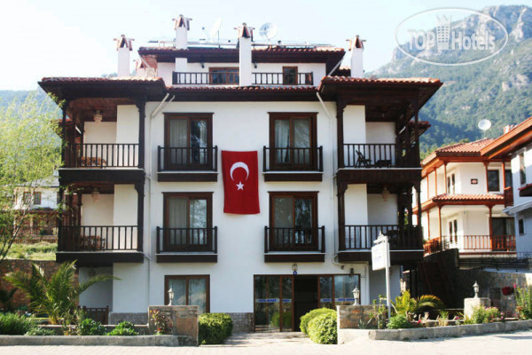 Tatil Apart Hotel No Category