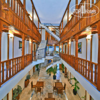 Фото отеля Gumus Konak Hotel No Category
