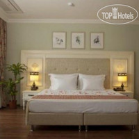 Фото отеля Padok Premium Hotel and Stables 4*