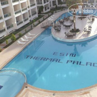 Фото отеля Esin Thermal Palace Hotel No Category