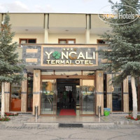 Фото отеля Yoncali Thermal Hotel No Category