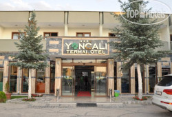 Yoncali Thermal Hotel No Category
