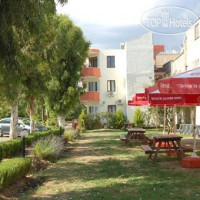 Фото отеля Aytac Kavakli Apart Motel No Category