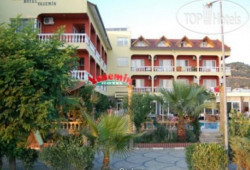 Yasemin Hotel No Category