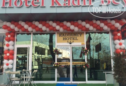 Kadirbey Hotel No Category