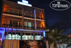 Samsun Time Hotel No Category
