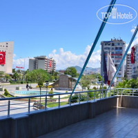 Фото отеля Samsun Time Hotel No Category